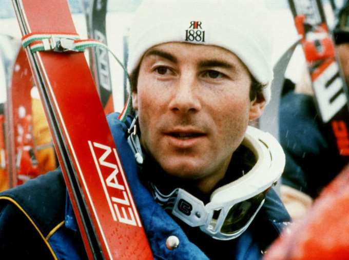 Ingemar Stenmark- the greatest skier ever?