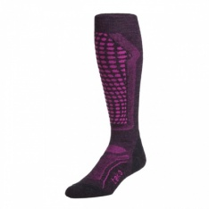 Teko Womans Light Ski Sock