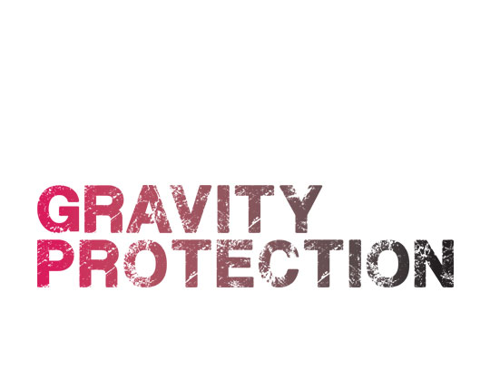 gravity protection brand