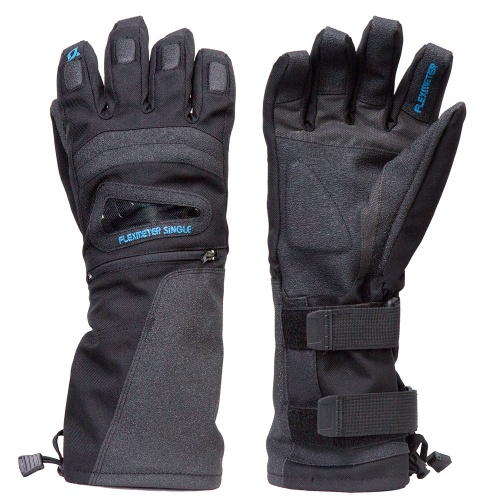 Demon Flexmeter Single Wrist Guard Glove - FWJ43