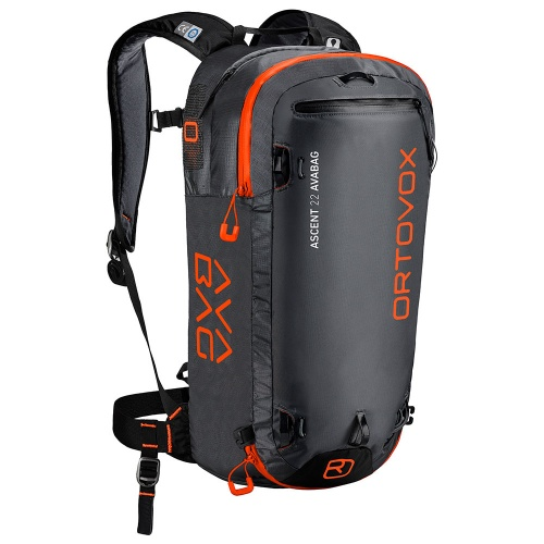 Ortovox Ascent 22 Avabag Kit