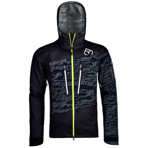 Ortovox Guardian Shell Ski Jacket