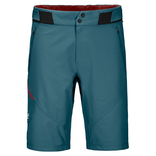 Ortovox Merino Shield Light Brenta Shorts