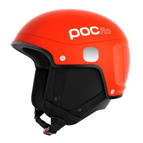 POC POCito Skull Light Children's Ski Helmet