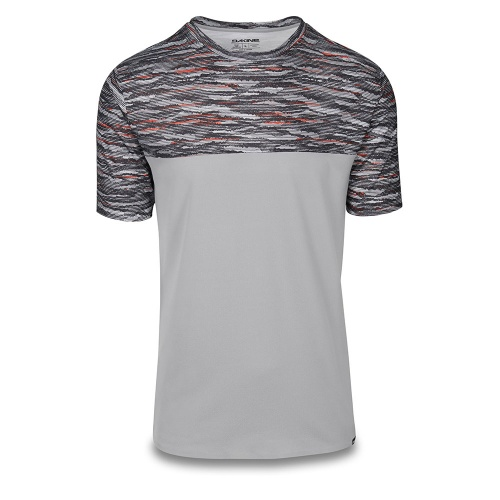 Dakine Intermission Loose Fit Short Sleeve Surf Shirt - Men's