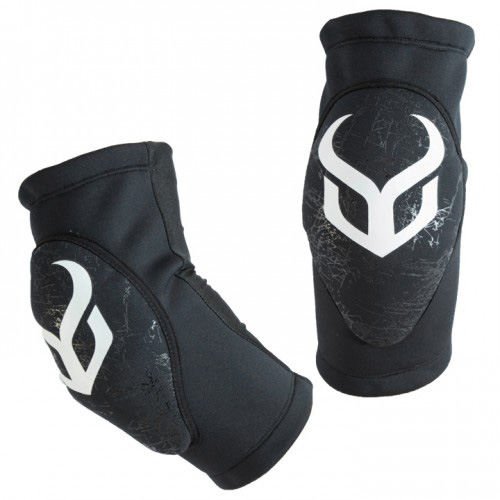 Demon Soft Cap Elbow Guard Pro  - DS5111