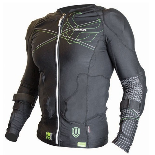 Demon Flexforce Pro Men's Top - DS1650