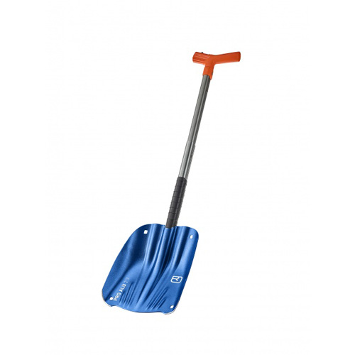 Ortovox Professional Alu III Shovel with Pocket Spike