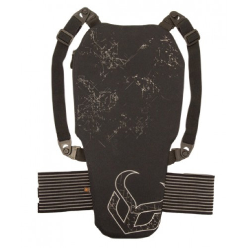 Demon Spine X D30 Back Protector - DS1123