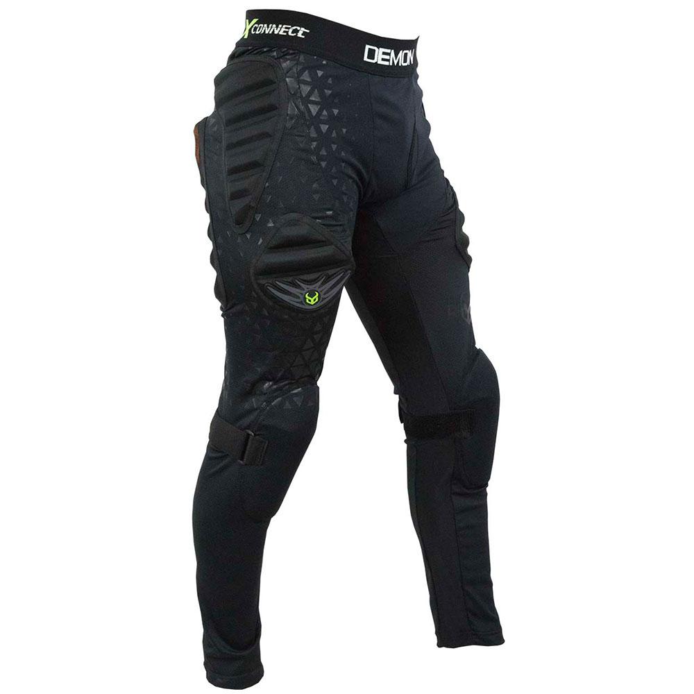 Demon Body Armor Snowboard Spine Protection Ski Flexforce X D30 Top