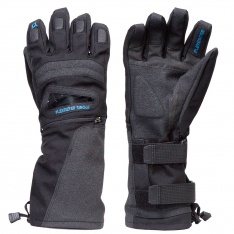 Demon Flexmeter Double Wrist Guard Glove