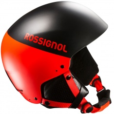 Rossignol Hero 8 SL Impacts Race Helmet - with Chinguard
