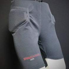 Forcefield Pro Short XV2 AIR