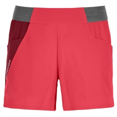 Ortovox Merino Shield Ultra Light Piz Selva Shorts - Women's