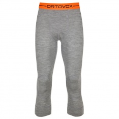 Ortovox 185 Rock'N'Wool Men's Short Pants