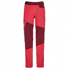 Ortovox Merino Shield Ultra Light Vajolet Pants - Women's