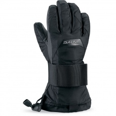 Dakine Wristguard Gloves - Junior