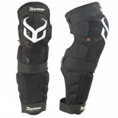 Demon Hyper Knee-Shin Guard X D30 - DS5115