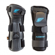 Demon Flexmeter Wrist Guard - Double Sided Pair (FL292)