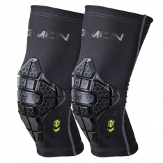 Demon Hyper-Comb Knee Guard