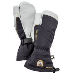 Hestra Army Leather GORE-TEX Glove - 3 Finger