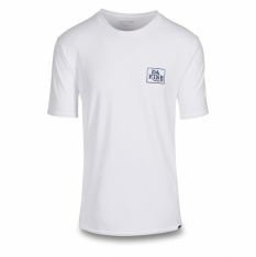Dakine Inlet Loose Fit Short Sleeve Surf Shirt - Men's