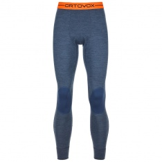 Ortovox 185 Rock'N'Wool Men's Long Pants