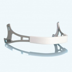 POC Aluminium Chin Guard