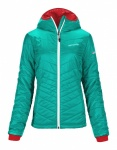 Ortovox Swisswool PIZ Bernina Woman's Jacket
