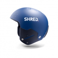 Shred Basher Ski Race Helmet
