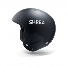 Shred Basher Ultimate Ski Race Helmet