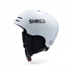 Shred Slam-Cap Base Ski Helmet