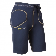 Forcefield Sport Shorts