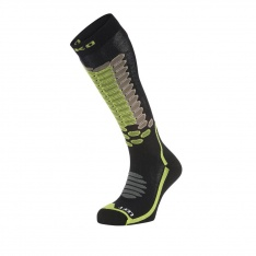 Teko All-Mountain Light Cushion Ski Socks - Unisex