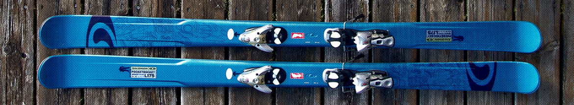 Ski Tuning Equipment